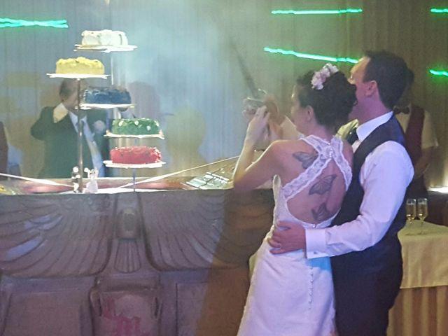 La boda de Marc y Carla en Sentmenat, Barcelona 11