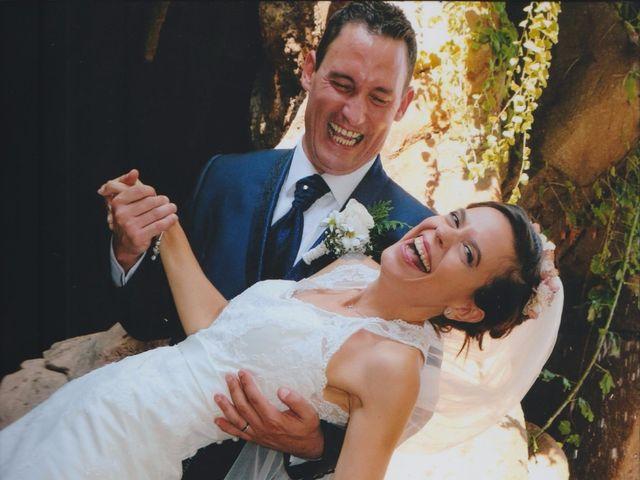 La boda de Marc y Carla en Sentmenat, Barcelona 14