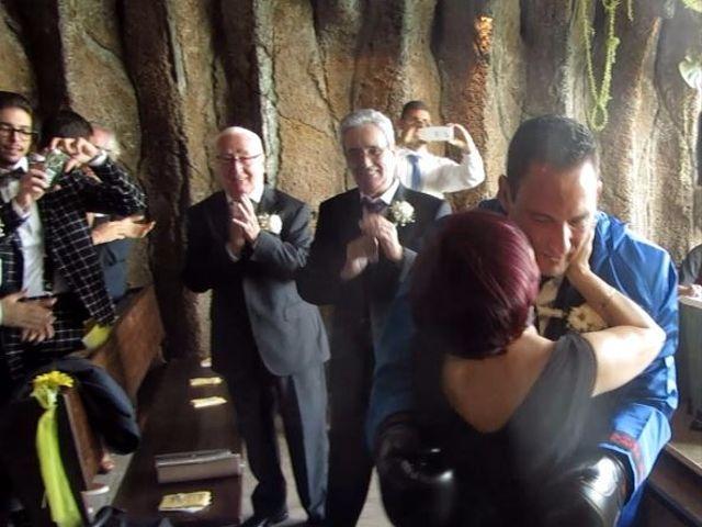 La boda de Marc y Carla en Sentmenat, Barcelona 16