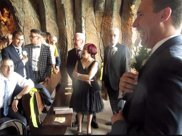 La boda de Marc y Carla en Sentmenat, Barcelona 19