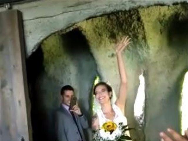 La boda de Marc y Carla en Sentmenat, Barcelona 20