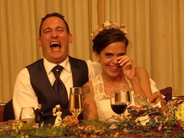La boda de Marc y Carla en Sentmenat, Barcelona 21