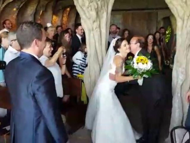 La boda de Marc y Carla en Sentmenat, Barcelona 22