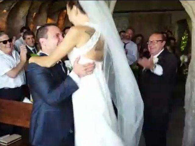 La boda de Marc y Carla en Sentmenat, Barcelona 23