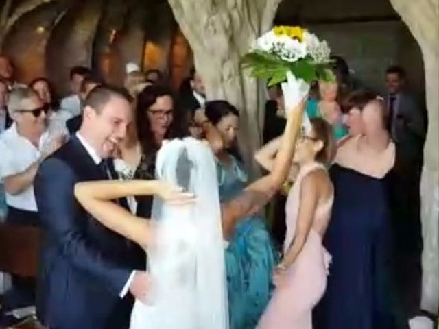 La boda de Marc y Carla en Sentmenat, Barcelona 24