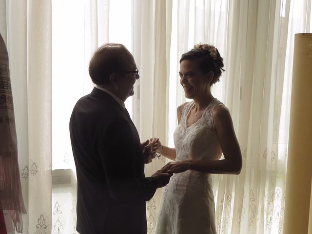 La boda de Marc y Carla en Sentmenat, Barcelona 27