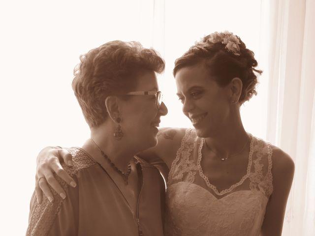 La boda de Marc y Carla en Sentmenat, Barcelona 29