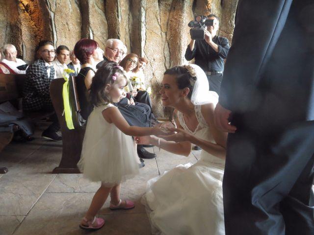 La boda de Marc y Carla en Sentmenat, Barcelona 31
