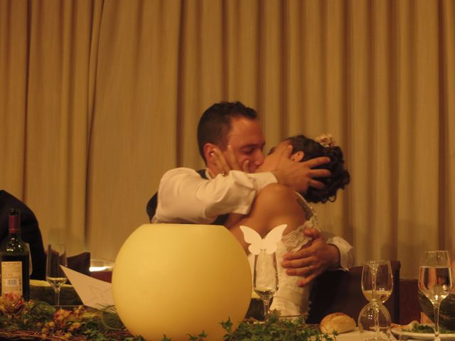 La boda de Marc y Carla en Sentmenat, Barcelona 32