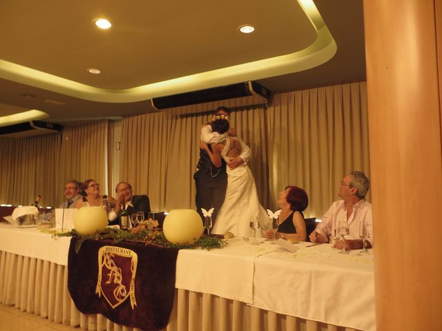 La boda de Marc y Carla en Sentmenat, Barcelona 33