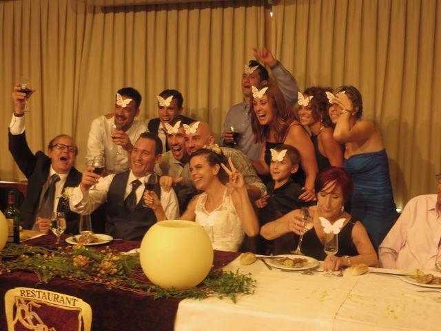 La boda de Marc y Carla en Sentmenat, Barcelona 34
