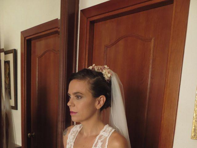 La boda de Marc y Carla en Sentmenat, Barcelona 38