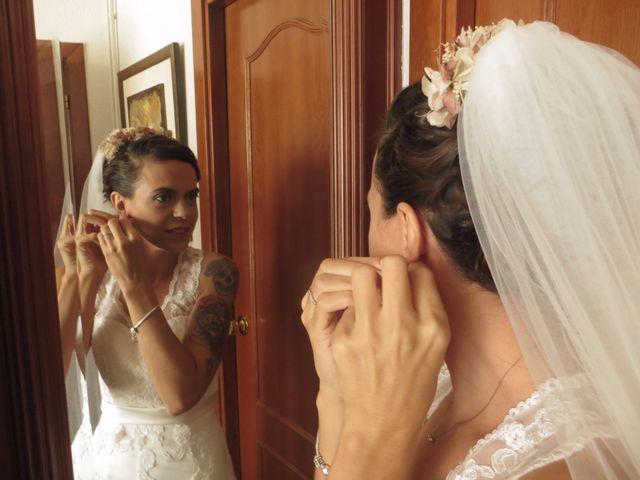 La boda de Marc y Carla en Sentmenat, Barcelona 39
