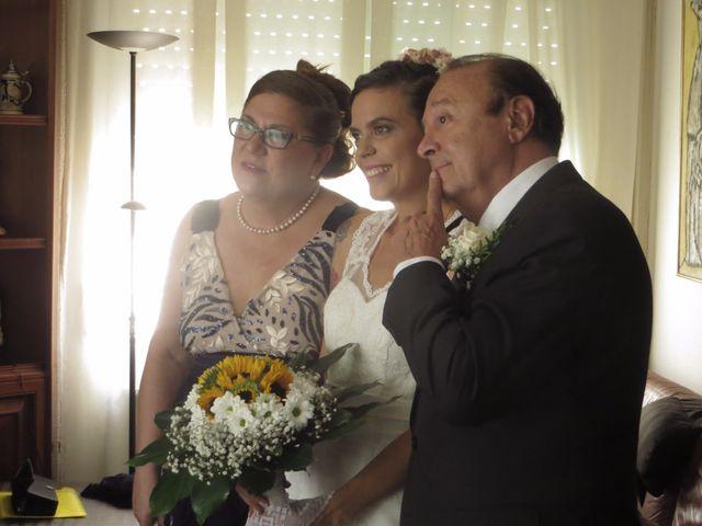 La boda de Marc y Carla en Sentmenat, Barcelona 41