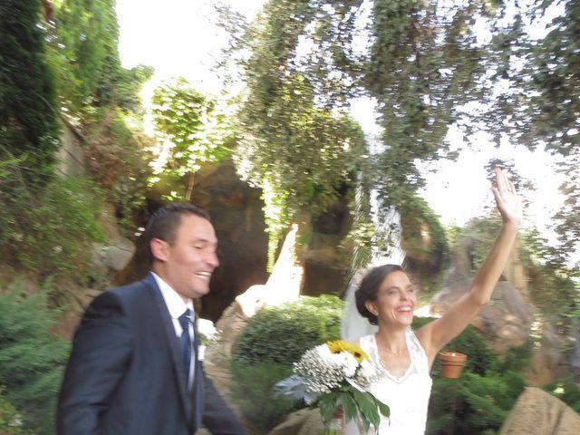 La boda de Marc y Carla en Sentmenat, Barcelona 44