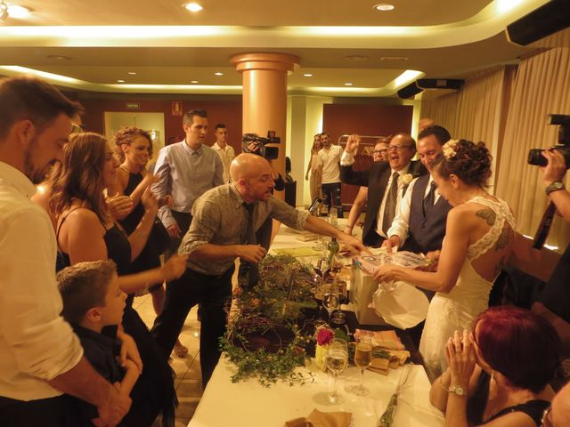 La boda de Marc y Carla en Sentmenat, Barcelona 45