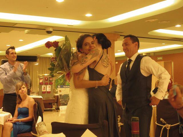 La boda de Marc y Carla en Sentmenat, Barcelona 46
