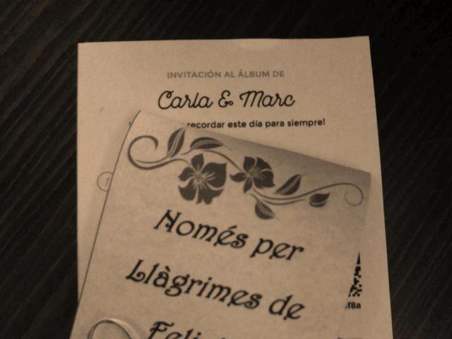 La boda de Marc y Carla en Sentmenat, Barcelona 47