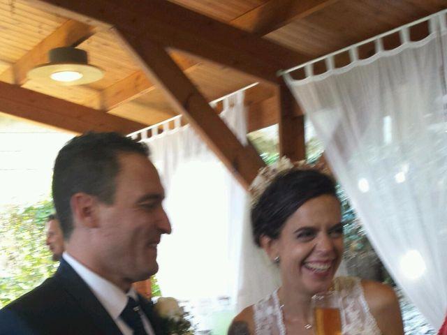 La boda de Marc y Carla en Sentmenat, Barcelona 48