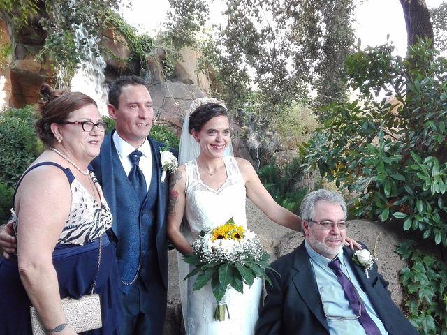 La boda de Marc y Carla en Sentmenat, Barcelona 52