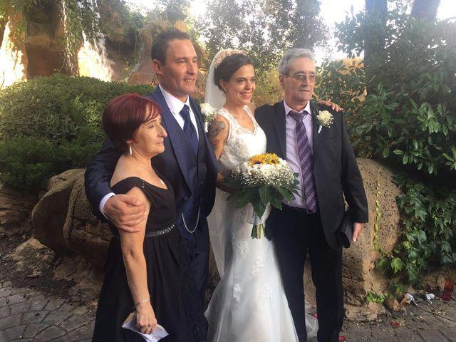 La boda de Marc y Carla en Sentmenat, Barcelona 54