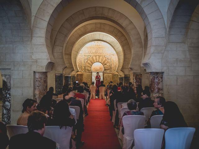 La boda de Álvaro y Yolanda en El Puerto De Santa Maria, Cádiz 11