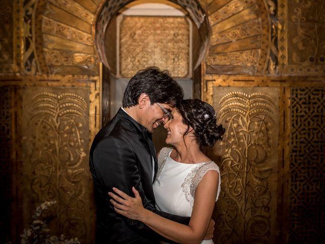 La boda de Álvaro y Yolanda en El Puerto De Santa Maria, Cádiz 12