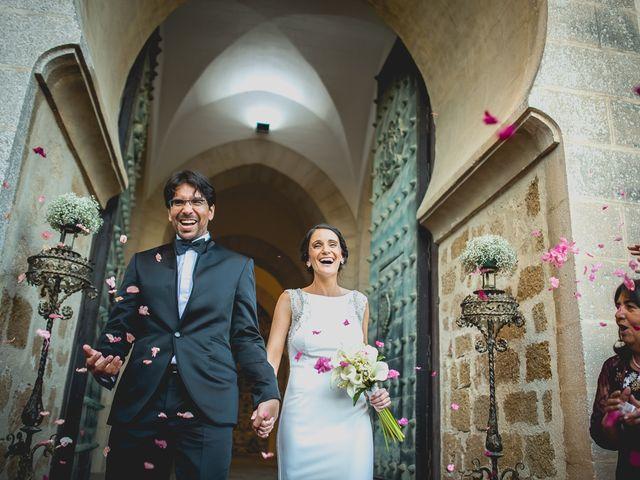 La boda de Álvaro y Yolanda en El Puerto De Santa Maria, Cádiz 13