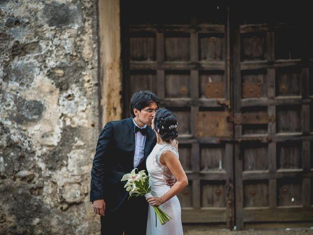 La boda de Álvaro y Yolanda en El Puerto De Santa Maria, Cádiz 14