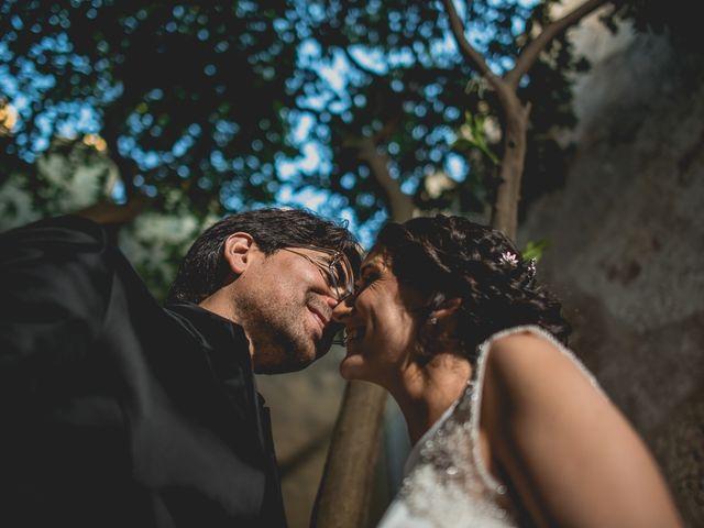 La boda de Álvaro y Yolanda en El Puerto De Santa Maria, Cádiz 19