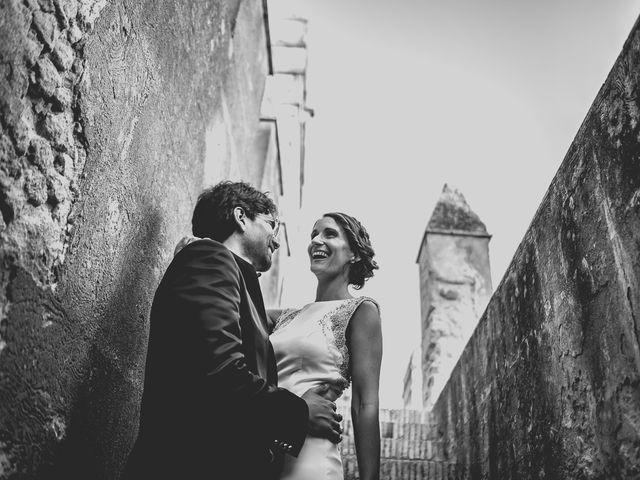 La boda de Álvaro y Yolanda en El Puerto De Santa Maria, Cádiz 20
