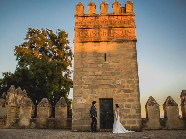 La boda de Álvaro y Yolanda en El Puerto De Santa Maria, Cádiz 24