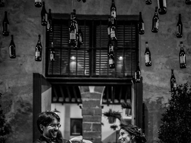 La boda de Álvaro y Yolanda en El Puerto De Santa Maria, Cádiz 25