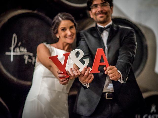 La boda de Álvaro y Yolanda en El Puerto De Santa Maria, Cádiz 26