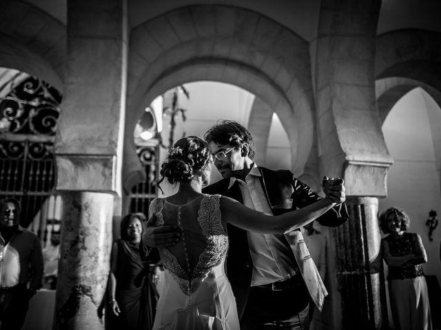 La boda de Álvaro y Yolanda en El Puerto De Santa Maria, Cádiz 27