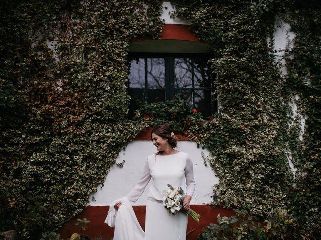 La boda de Ekain y Arantzazu en Azpeitia, Guipúzcoa 7
