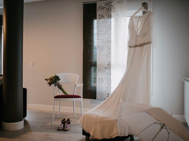 La boda de Ekain y Arantzazu en Azpeitia, Guipúzcoa 11