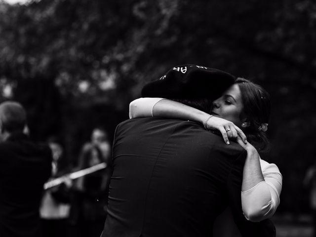 La boda de Ekain y Arantzazu en Azpeitia, Guipúzcoa 14
