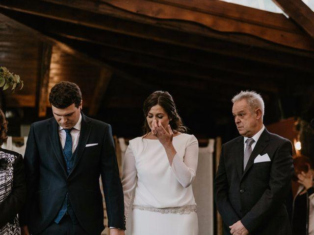 La boda de Ekain y Arantzazu en Azpeitia, Guipúzcoa 18