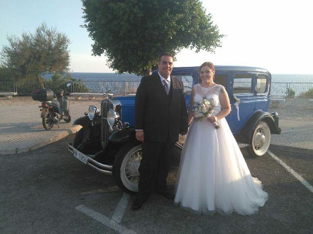 La boda de Xisco y Neus en Palma De Mallorca, Islas Baleares 2