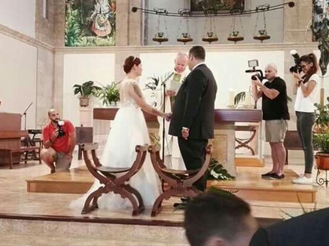 La boda de Xisco y Neus en Palma De Mallorca, Islas Baleares 1