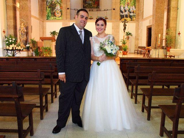La boda de Neus y Xisco