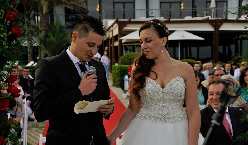 La boda de Héctor y Miriam en Gava, Barcelona