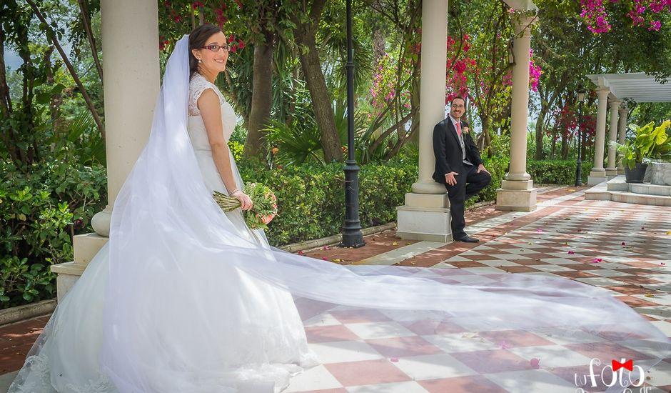 La boda de Paco y Isabel en Espartinas, Sevilla