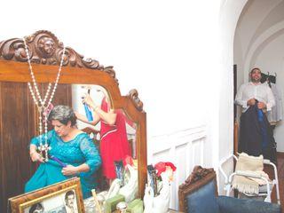 La boda de Mª Ángeles y Jose Antonio 3