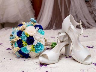 La boda de Rosa y Julián 3
