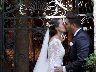 La boda de Sara y José Carlos 3