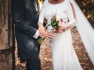 La boda de Rosa y Juan Carlos 3