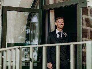 La boda de Salomé y Erik 1