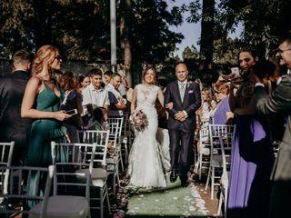 La boda de Salomé y Erik 3